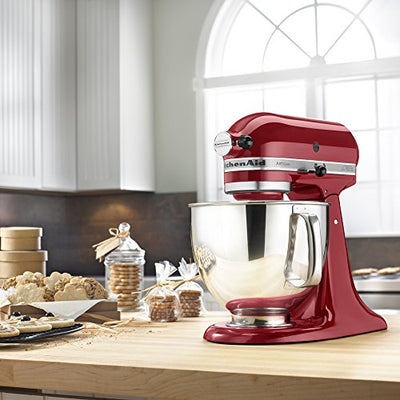KitchenAid Artisan Tilt-Head Stand Mixer KSM150PSER