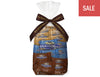 Ghirardelli Gift Bag 80 Assorted Caramel Filled Chocolate Squares