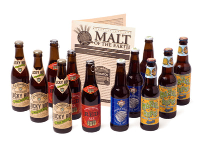 Beer of the Month Club  Variety Pack