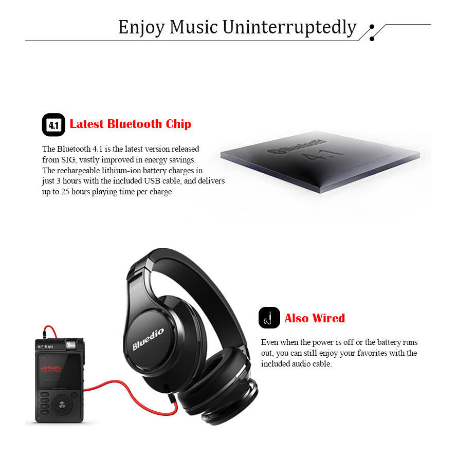 Wireless Headphones Pps Sound Bluedio U Ufo Find Unique Christmas Bluetooth Headset Latest Chip