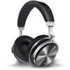 Bluedio T4 Bluetooth Noise Cancelling Headphones Black
