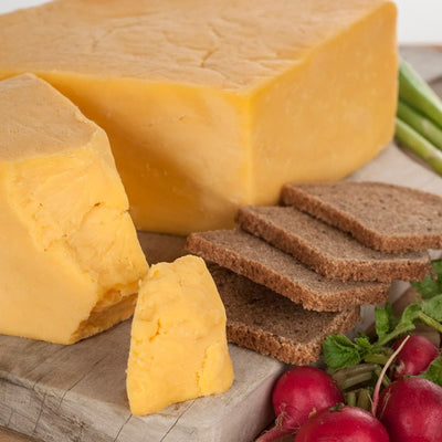 Cheese of the Month Club Double Gloucester