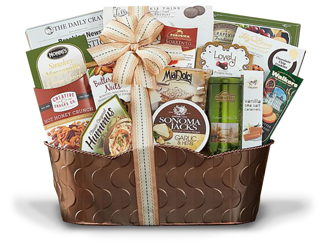 Wine Country Gift Baskets - Find Unique Christmas Gifts