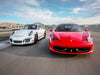 Cloud 9 Living Experience Gifts Exotics Cars Porsche And Italia Racing