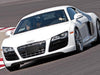 Cloud 9 Living Experience Gifts Exotics Cars Audir 8_Racing Experience