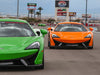 Cloud 9 Living Experience Gifts Exotics Cars Drive A Mclaren Race Car