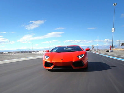 Cloud 9 Living Experience Gifts Exotics Cars Raceway Driving