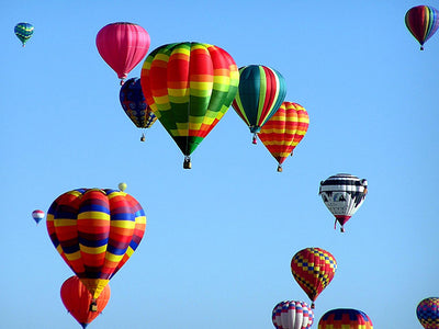 Cloud 9 Living Experiences Gifts Hot Air Balloon Rides Ballooning Event