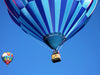 Cloud 9 Living Experiences Gifts Hot Air Balloon Rides Blue Skies