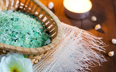 Cloud 9 Living Spa Packages And Experiences Sample