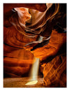 Fine Art Print Burning Light James K Watson Photography_Uprint 6x8