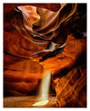 Fine Art Print Burning Light James K Watson Photography_Uprint 8x10