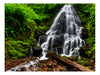 Fine Art Print Fairy Falls James K Watson Photography Uprint 6x8