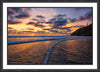 Fine Art Print The Lighthouse James K Watson Photography Framed Print
