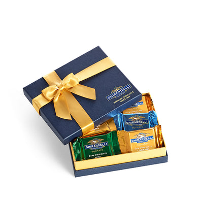 Ghirardelli Chocolate Classic Gift Box 18pc