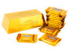 Ghirardelli Chocolate Gold Bar Tin 12pc Product Shot
