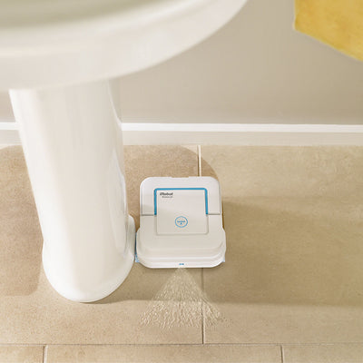 iRobot Braava Jet 240 Mopping Robot Tile Cleaning