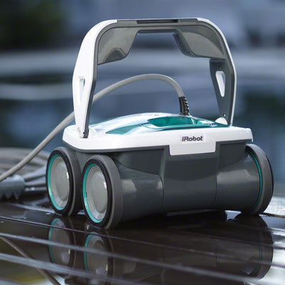 iRobot Mirra 530 Pool Cleaning Robot Large Easy Pool Cleaning