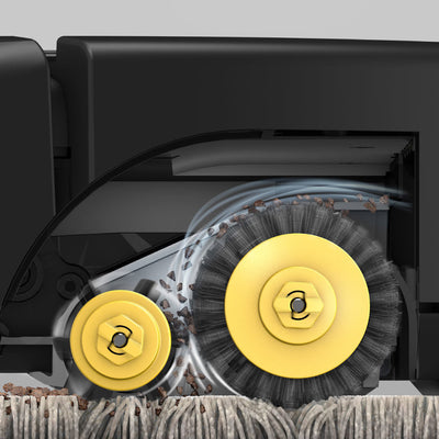 Irobot Roomba 690 Wi-Fi Connected Rug Cleaning
