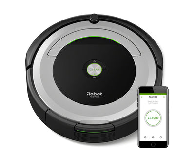 Irobot Roomba 690 Wi-Fi Connected