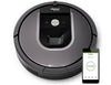 Irobot Roomba 960 Clean Entire Level Of Home