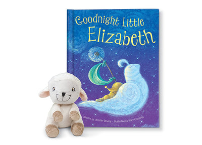 Photo Of Your Child In A Children's Story Book Goodnight