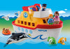 Playmobil Age 1.2.3 My Take Along Ship 6957 Photo