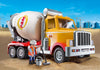 Playmobil City Action Cement Truck 9116