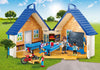 Playmobil City Life Take Along School House 5662
