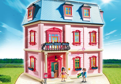 Playmobil Dollhouse Deluxe Dollhouse 5303