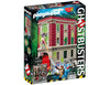 Playmobil Ghostbusters Firehouse 9219 Product Box