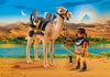 Playmobil History Egyptian Warrior With Camel 9167
