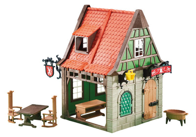 Playmobil Knights Medieval Tailor Shop 6463