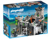 Playmobil Knights Wolf Knights Castle 6002 Product Box