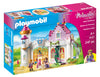 Playmobil Princess Royal Residence Castle 9157 Product Shot