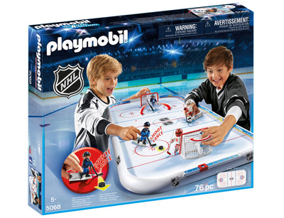 Playmobil Sports And Action Arena 5068