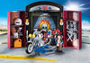 Playmobil Sports And Action Bike Shop Play Box 9108