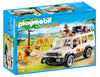 Playmobil Wild Life Adventure Tree House 5557