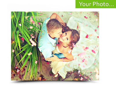 Print Your Photo Behind Acrylic Glass