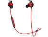 Sweat Proof Sports Earbuds Bluedio AI Sports Red