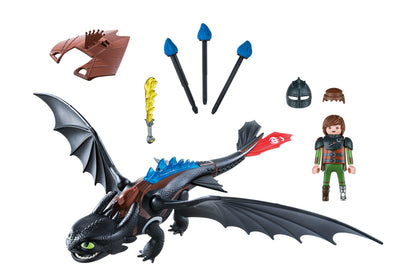 Toys playmobil Dragons Product Sample