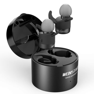 Truly Wireless Earbuds Wonstart W302 Case