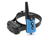 Waterproof Dog Training Collar Ipets 619 Blue