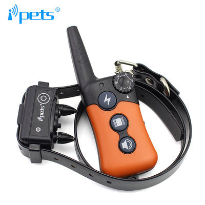 Waterproof Dog Training Collar Ipets 619 Overview