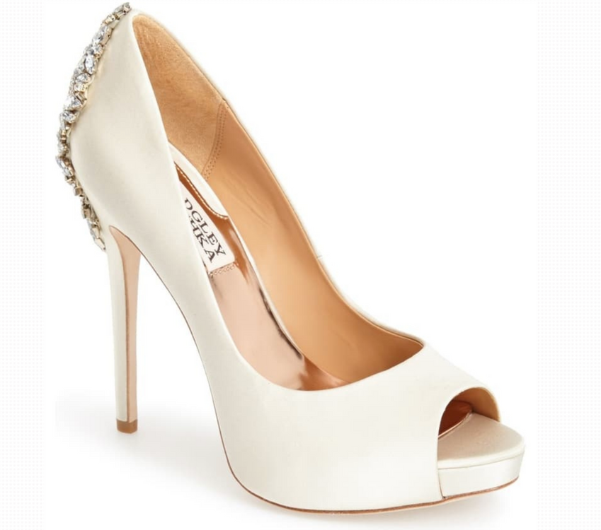 EssenceDesigns.com: chic-wedding-shoes-for-every-bride