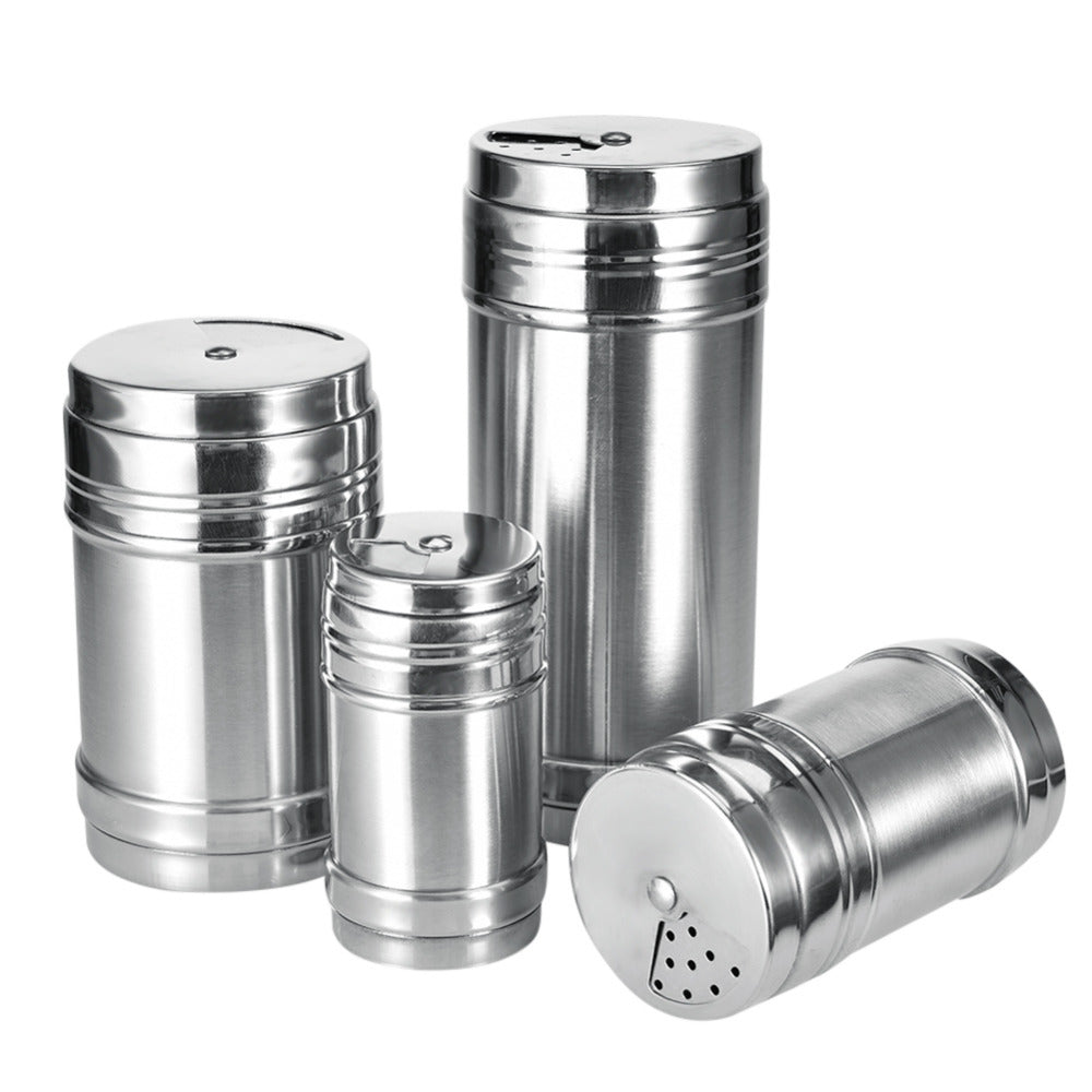 Stainless Steel Spice Shaker