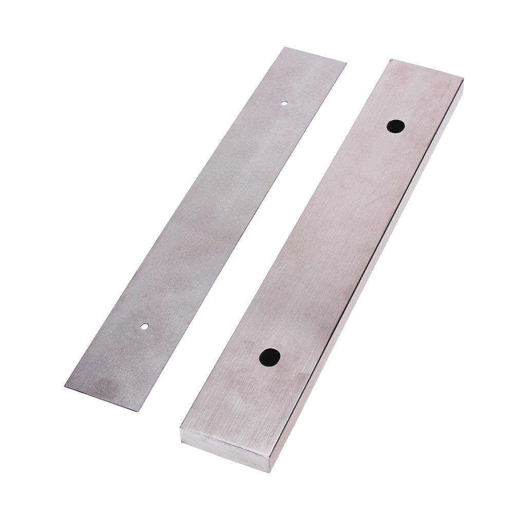 12-inch stainless steel knife holder