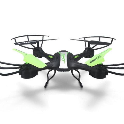 RC Quadcopter 2.4G 6-Axis Gyro drone with Led light