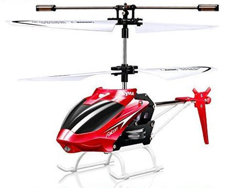 RC Helicopter Drone with Gyro Radio Control