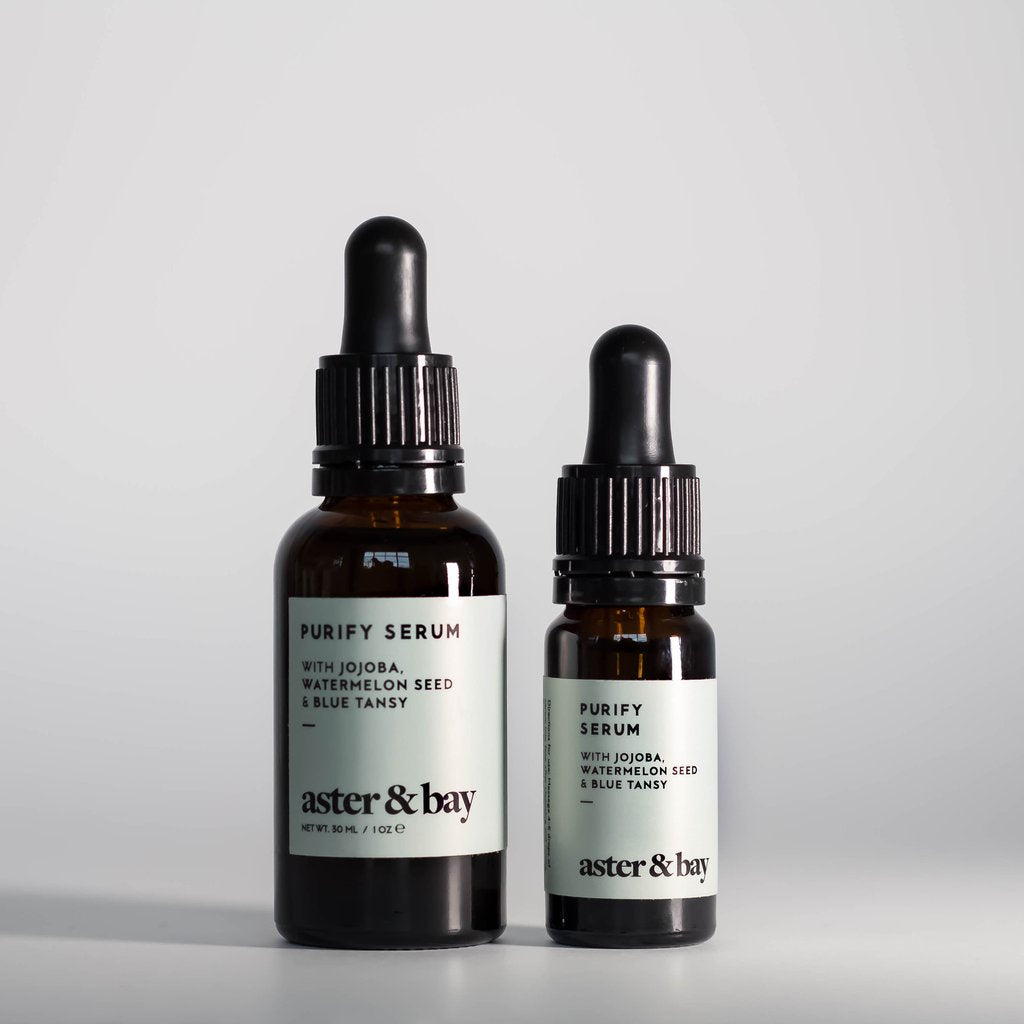 Aster & Bay Purify Serum / 30 ml